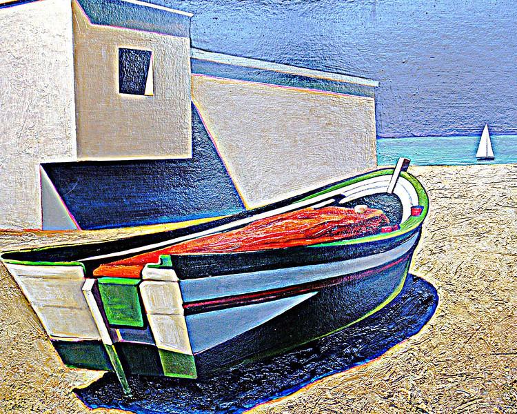Art Boat