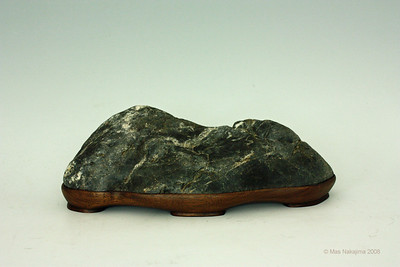 Contemporary Daiza for Cut Stones