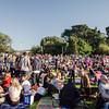 Summer of Love 2017, Jun 21, 2017 at the Conservatory of Flowers in Golden Gate Park