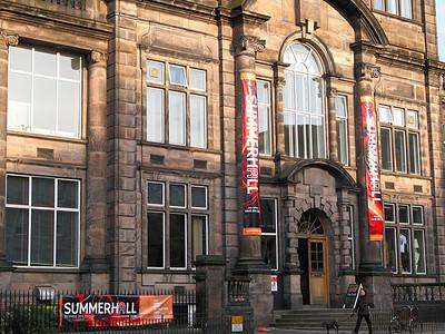 Summerhall