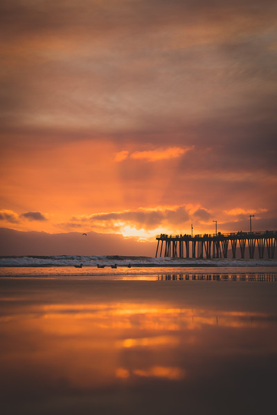 Pismo Beach, California