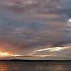 #050711009 (Sunset Over Useless Bay)