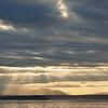 Sunset Over Useless Bay