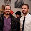 "Photo by Derek Macario<br /><br /><b>See event details:</b> <a href=""http://www.sfstation.com/superheroes-group-show-e1254302"">Superheros Group Show</a>"