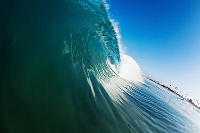 Shutter Wave