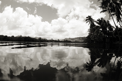 Kauai Reflections