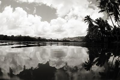 Kauai Reflections
