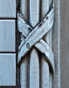 Historic Facade Detail