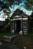 Hollywood Cemetery Logan Mausoleum