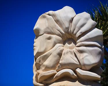 Amazing Grace, Antone Bruinsma - Swell Sculpture Festival 2014, Visit 1; Curumbin, Gold Coast, Queensland, Australia; 17 September 2014. Photos by Des Thureson