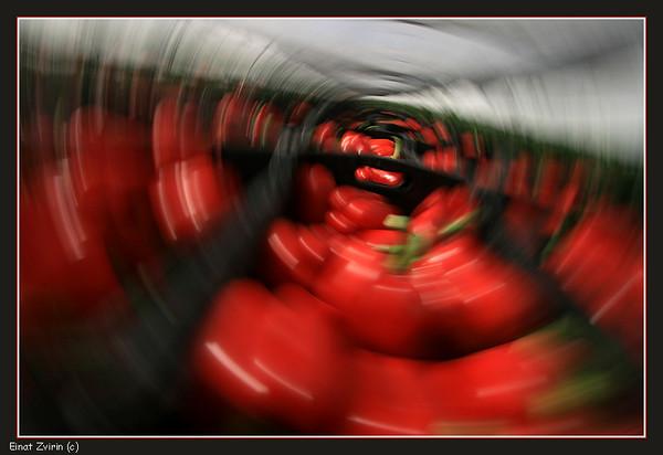Pepper Twist