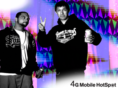 T-Mobil DJ craze Dance Party