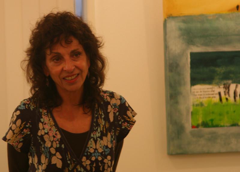 Shireen Strooker opent de expositie Hommage IMG_5615.jpg