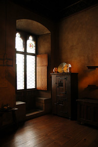 Campin Room