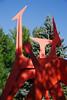 Hats Off - Alexander Calder