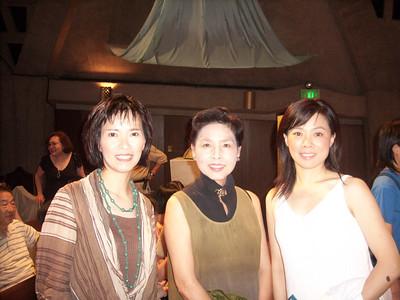 Taipei Philharmonic Choir, SF, CA  2006