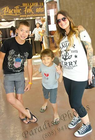 Fatima Tattoo  Conner & bro 3072