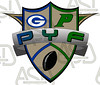Peninsula Youth Football logo variant