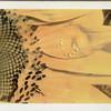 Sunflower Temperaprint