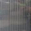 Striped Window