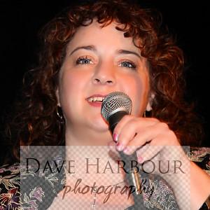 Dana Spinney, 4-13-12
