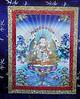 # 4 Vajara Sattva Yab-yum SHANKAR