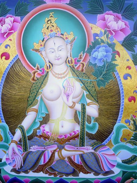 # 1a White Tara SHANKAR