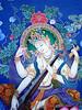# 7a Newari Saraswati SHANKAR