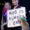 The Amazing Acro-cats, May 10, 2019 at Fort Mason