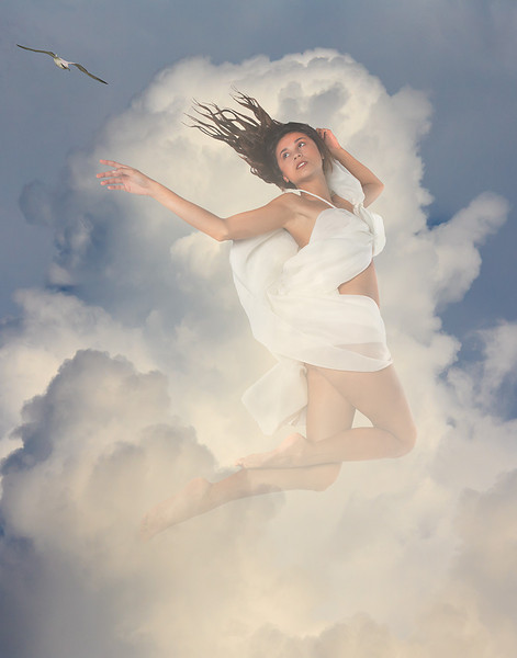 Kassandra in the clouds