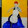 139-The Cellist, 16x20, oil on canvas board, march 10, 2016-230pm DSCN0139 DSCN0139