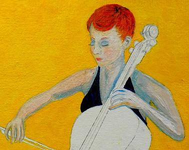 139a-The Cellist, 16x20, oil on canvas board, march 10, 2016-230pm DSCN0139 DSCN0139-detail
