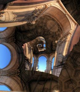 Palace of Fine Arts Droste 3