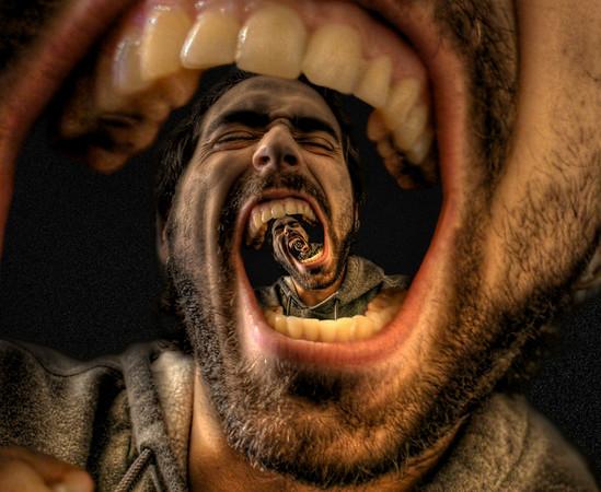 The Eternal Scream