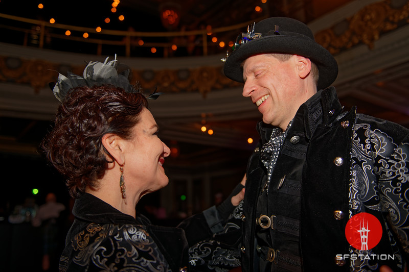 The 2019 Edwardian Ball, Jan 26, 2019 at The Regency Ballroom