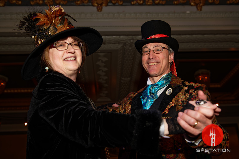 The 2019 Edwardian Ball, Jan 26, 2019 at The Regency Ballroom