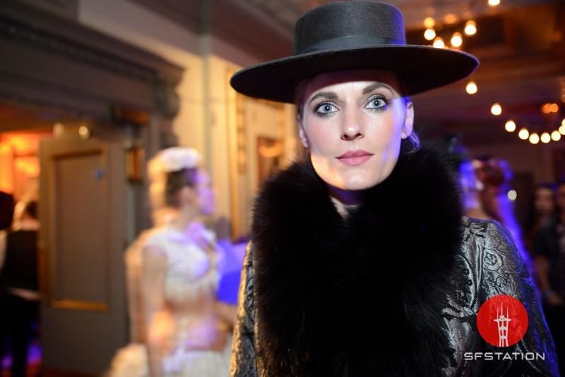 The Edwardian Ball, Jan 26 & 27, 2018 at The Regency Ballroom