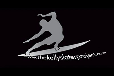 The Kelly Slater Sculpture Project