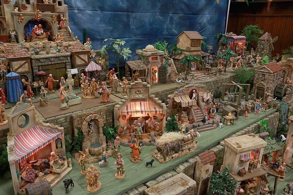 """""""The Little Town of  Bethlehem"""""""
