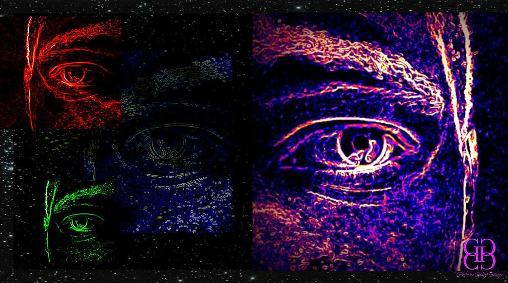 eye of the bear (jicho la kubeba)