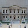House inside The Met