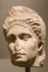 From the new Greek and Roman Galleries at the Metropolitan Museum of Art.  Photo © Shams Tarek (www.shamstarek.com)