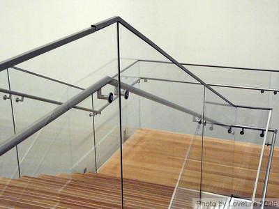 MOMA Stairs III