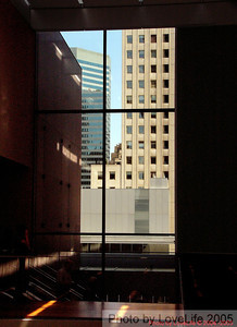 MOMA Window I