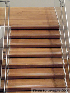 MOMA Stairs V
