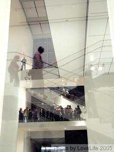 MOMA Abstract II