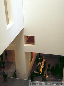 MOMA Abstract IV