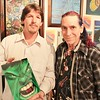 Photo by Mark Portillo<br /><br /><b>See event details:</b> http://www.sfstation.com/the-pancakes-and-booze-art-show-e1438252