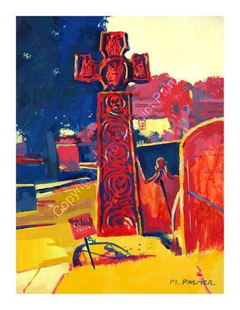 ' Celtic Cross '