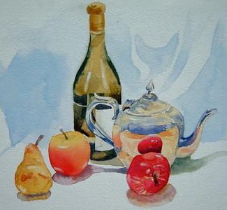 ' Champagne Breakfast '